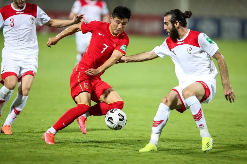 武磊:欧洲二级联赛锻炼价值胜中超 有能力冲击世界杯